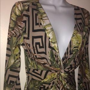 Tops - Womans blouse size L